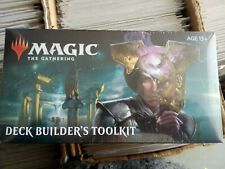 MAGIC THE GATHERING THEROS BEYOND DEATH DECK BUILDERS TOOLKIT - NEW