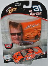 #31 Chevy NASCAR 2005 * Cingular * Jeff Burton - 1:64 + Hood 1:24