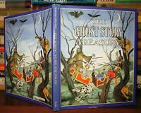 Sonntag, Linda THE GHOST STORY TREASURY  1st Edition 1st Printing
