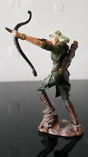 Epixx Elf Krieger 20401 Orc Ritter Knights Fantasy Dark Lord Herr der Ringe