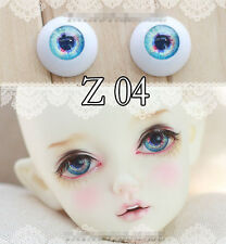 Star Sky Eyes 1pair 12mm,14mm,16mm,18mm For BJD Doll SD Luts DOD AS GC47