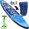 EXPLORER KOHALA 320 SUP Stand Up Paddle Surf Board ISUP Paddling Aqua inflatable