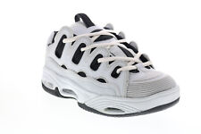 Osiris D3 2001 1141 2790 Mens White Synthetic Skate Inspired Sneakers Shoes