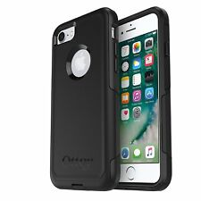 OtterBox COMMUTER SERIES Case for iPhone 7 (ONLY), Black
