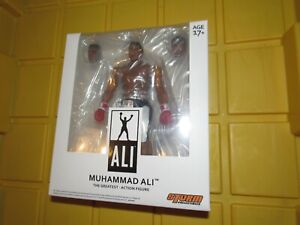Storm Collectibles Muhammad Ali The Greatest Boxing 1:12 scale figure Authentic