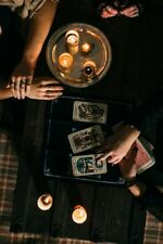 More details for spell casting by five witches, same day service. love, passion, luck, new baby.