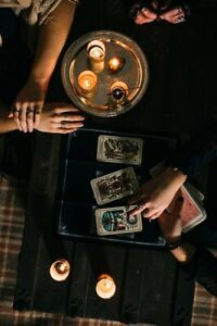 Spell casting by five witches, same day service. Love, passion, luck, new baby.