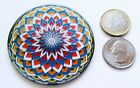 Kaleidoscope v1 Geocoin Large Coin only 120 Minted unactivated trackable