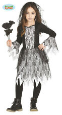 Children's Halloween Bride Ghost Costume