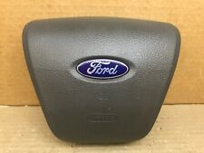 FUSION DRIVER SIDE STEERING WHEEL AIR BAG AIRBAG LEFT MEDIUM LIGHT STONE BROWN L
