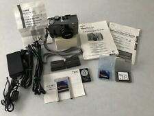 Canon Power Shot G1 Digital Camera - Excellent Condition!