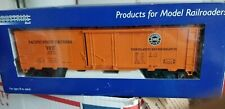 Atlas Industrial Rail Union Pacific-Pacific Fruit Express Reefer New in Box