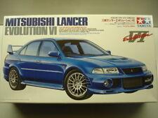 Tamiya Mitsubishi Model Building Toys