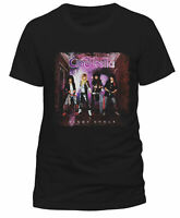 Cinderella Night Songs Shirt S M L XL XXL T-Shirt Officl Metal Rock Band Tshirt
