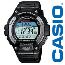 Casio-WS220-1AV-Tough-SOLAR-Watch-120-Lap-Memory-Stopwatch-Sports-Brand-New  Ca