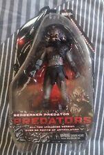 Predator Neca Action Figure Berserker predator unmask predator film new see desc
