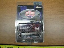 1997 Dale Earnhardt Sr Action Platinum Series Racing 1:64 Limited Edition NEW