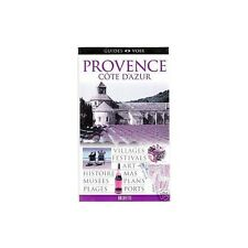PROVENCE COTE D'AZUR Villages Ports Sites et  Coutumes Tables + 750 Illustration