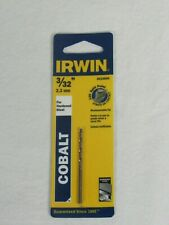 Irwin Cobalt Split Point Drill Bit