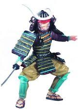 Plastoy - 65704 - Fig. Figurine-le Samouraï au sabre