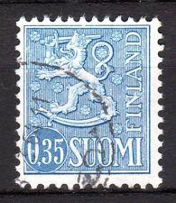 Finland - 1963 Definitive lion  - Mi. 575 VFU