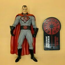 DC Direct Comics President Superman Red Son Elseworlds Action Figure