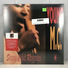 Young MC - Stone Cold Rhymin' LP NEW