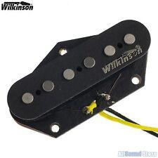Wilkinson WVTB Vintage Style Alnico V Bridge Pickup for Telecaster® Tele® Guitar