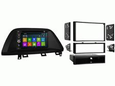 In Dash Navigation Multimedia GPS Bluetooth Radio for Honda Odyssey 2005-2010