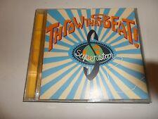 CD  Superstar von Throw that Beat in the Garbagecan(1994)