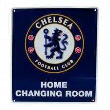 Chelsea Changing Room Sign 22cm X 25cm - OS