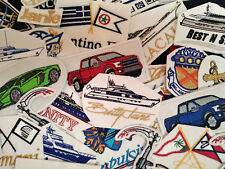 Embroidery Digitizing $9.98 Any Design Size