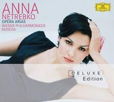 ANNA NETREBKO  -  OPERA ARIAS    -- DEUTSCHE GRAMMOPHON          -----  CD NEUF