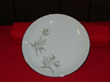"""MADE EXCLUSIVELY FOR GRACE CHINA SEYEI JAPAN ALYSON  566  6 1/4"""" SAUCER"""