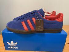 Adidas Spritus SPZL UK 9 BNIBWT not Liverpool Ardwick Dublin Koln Spiritus
