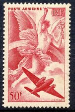 STAMP / TIMBRE FRANCE NEUF POSTE AERIENNE N° 17 ** SERIE MYTHOLOGIQUE / IRIS