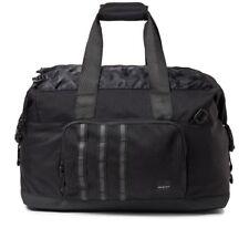 Oakley NEW Men's Utility Duffle Bag Blackout BNWT