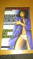 Brigade Mondaine N°65 - Nuits de Chine - Michel Brice