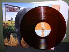 "Blink 182 ""Dude Ranch"" LP OOP Brown Wax! AFI NoFx MxPx Pennywise vinyl"