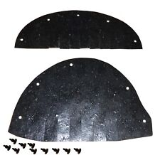2001 2002 Ford Expedition A Arm Dust Shields
