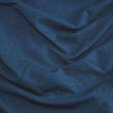 Jersey dunkelblau Bio   Lillestoff
