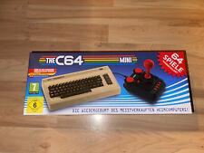 C64 - The C64 Mini - (NEU & OVP)
