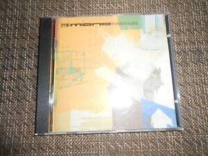 Formica Blues by Mono (CD 1997 Mercury Canada)