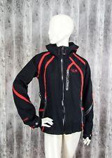 Mountain Hardwear Conduit Soft Shell Women's Equipment Hooded Ski Jacket Size M