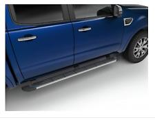 Ford Ranger Estribo paso Barra Barra lateral pasos placa 2012 en adelante