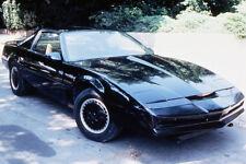 Knight Rider 24X36 Poster Pontiac Trans Am Kitt Car