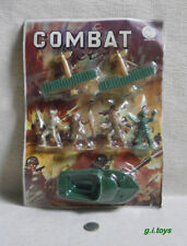 Infantry Toy Soldiers