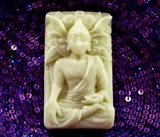 BUDDHA SILICONE SOAP MOLD BAR MOULD clay wax resin plaster lotus