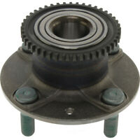Front Wheel Hub Assembly For 1991-1997, 1999-2005 Mazda Miata 1996 1992 Centric
