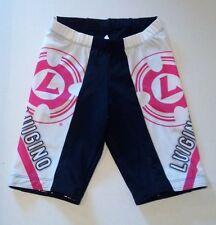 Luigino/Atom inline skate shorts Xs (childs L) New!